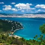 جزر الأمراء .. رحلة إلى أسطورة الجمال التركية