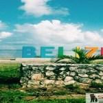 هل شاهدت من قبل معالم مدينة بليز فى أمريكا الوسطى ؟ شاهدها معنا الآن