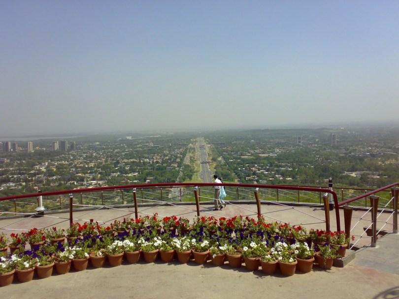 Daman-e-Koh