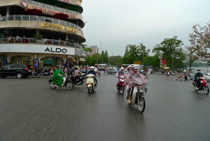 السياحة في فيتنام الدراجات-ف�