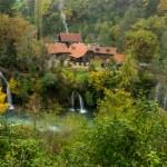 أفضل القرى والمدن الصغيرة في كرواتيا
