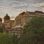أفضل الفنادق الفاخرة في بيرن ، سويسرا