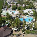 أفضل الفنادق الفاخرة في مدينة ألانيا التركية