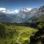 دليل المسافر العربي لأفضل 10 أماكن للزيارة في سويسرا ، تعرفوا عليها
