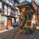أجمل القرى السياحية في فرنسا .. تعرفوا عليها