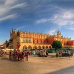 أفضل الأماكن السياحية في كراكوف بولندا