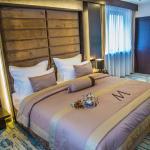 مجموعة من أهم وأجمل الفنادق في سراييفو