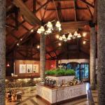 أفضل فنادق بونشاك في إندونيسيا