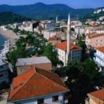 بالفيديو .. جولة سياحية في ساحل البحر الأسود في تركيا