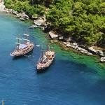 أجمل الوجهات والتجارب السياحية عند قضاء شهر العسل في تركيا