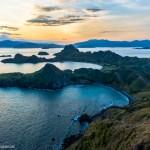 بالفيديو .. كيف تستمتع بزيارة جزيرة فلوريس ؟ واحة الطبيعة الخلابة في إندونيسيا