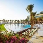 """فندق ريكسوس النخلة يعلن إطلاق عرض """"صيف السبعة أيام"""""""