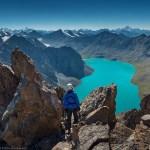 هذا الفيديو سيدفعك للسياحة والسفر إلى قيرغيزستان.. لا تفوته