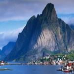 بالفيديو: جزر لوفوتن .. عندما تعجز الكلمات عن وصف الجمال فتتحدث الصورة