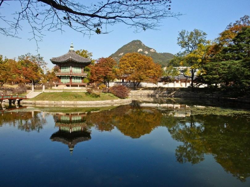 """رحلة في العاصمة الكورية الجنوبية """"سيول"""""""