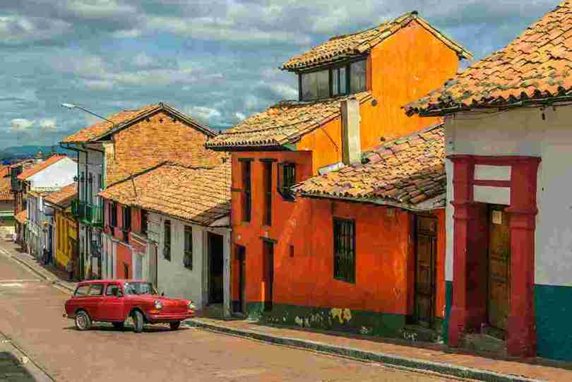 لهذه الأسباب ستصبح كولومبيا هي وجهتك السياحية المقبلة: زهرة أمريكا الجنوبية المبهجة!