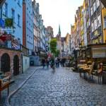 أهم المعالم والتجارب السياحية عند زيارة مدينة غدانسك البولندية