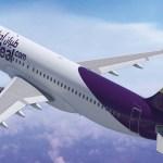 طيران أديل تطلق أولى رحلاتها الداخلية احتفالا باليوم الوطني