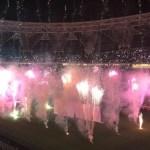 شاهد بالصور والفيديو.. كيف احتفلت المملكة باليوم الوطني 87