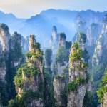 معالم سياحية خفية عن أعين السائحين في الصين .. لا تفوت اكتشافها