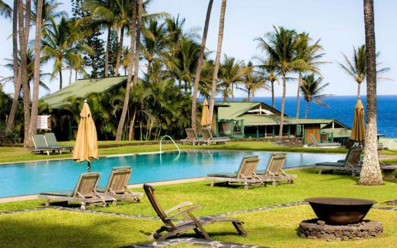 أجمل أماكن الإقامة لكي تستمتع برحلة شهر العسل في جزر هاواي