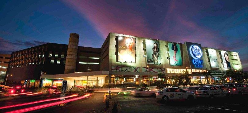 التسوق في سيبو