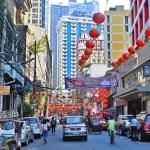 أشهر شوارع مانيلا التي ينصحك بها المسافرين العرب