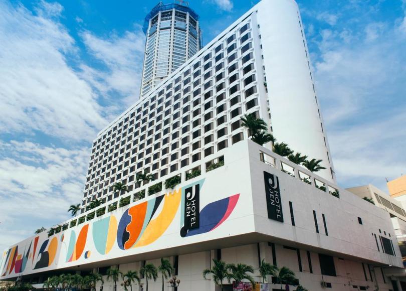 فنادق بينانغ