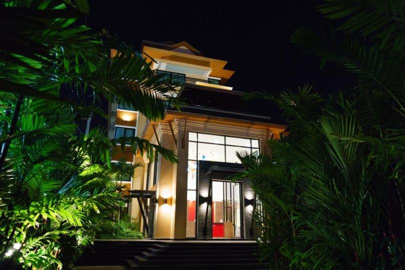 الفنادق في هوا هين