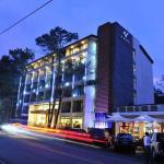 أفضل فنادق باقيو بحسب تصنيفات المسافرون العرب إلى الفلبين
