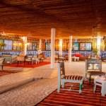 نصف المطاعم السياحية التونسية تغلق أبوابها بشكل مفاجئ.. وهذا هو السبب