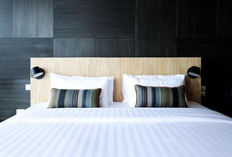 الفنادق في كانشانابوري