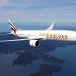 """""""طيران الإمارات"""" تطبق خطة إجراءات أمنية إضافية على رحلاتها المتوجهة إلى أمريكا"""