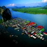 السياحة في خليج فانغ نغا وأفضل الأماكن السياحية التي تستحق الزيارة
