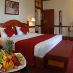تعرف على أفضل فنادق نوراليا سريلانكا الموصى بها