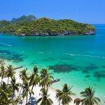 السياحة في جزيرة كوه فانجان وأفضل الأماكن السياحية للاستمتاع