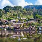 السياحة في باي تايلند وأجمل الأماكن السياحية الموصى بها