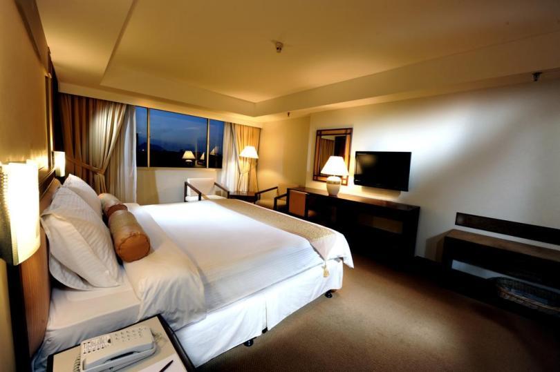 1 - فنادق كوتشينغ ماليزيا
