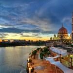 السياحة في بوتراجايا وأهم الأماكن السياحية الموصى بها