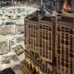 """"""" فندق وأبراج مكة ميلينيوم """" يفوز بجائزة الفندق الرائد في مكة لعام 2018"""