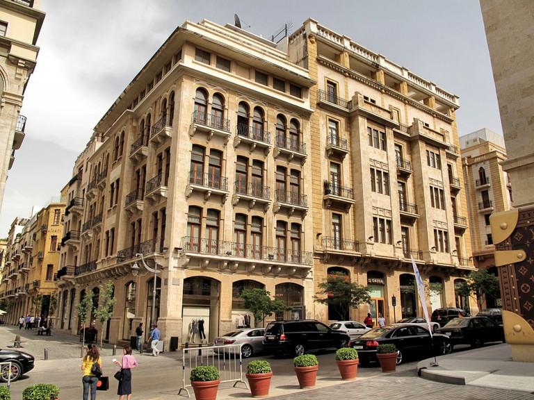نصائح لبنان