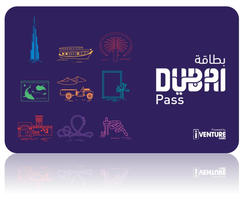 بطاقة دبي
