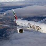 طيران الامارات تفوز بأربع من جوائز السفر العالمية 2018