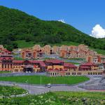 السياحة في تساجكادزور أرمينيا وأجمل الأماكن السياحية هناك