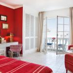 8 من أفضل فنادق طنجة المغرب