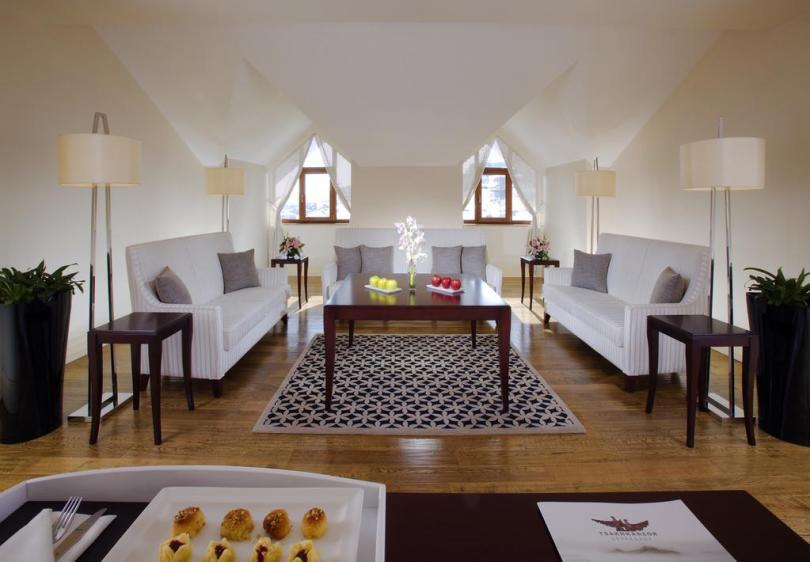 فنادق يريفان
