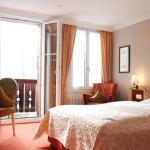 9 من أفضل فنادق مورين سويسرا .. تعرف عليها
