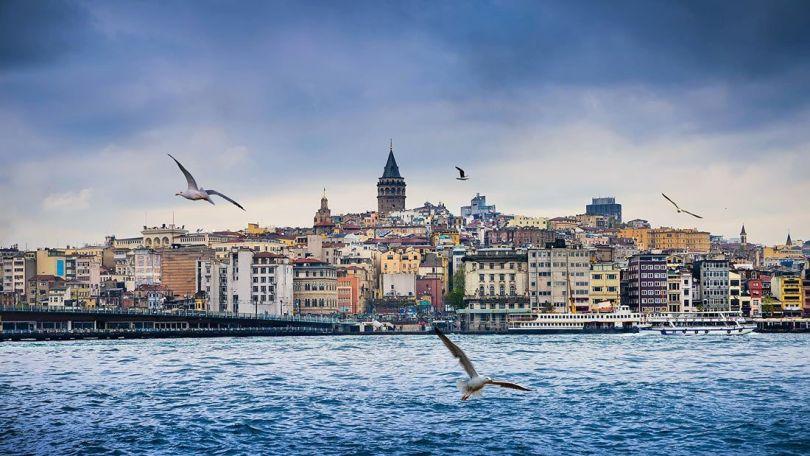 اسطنبول مع العائلة