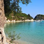 جزيرة باكسوس .. وجهة الحلم في اليونان
