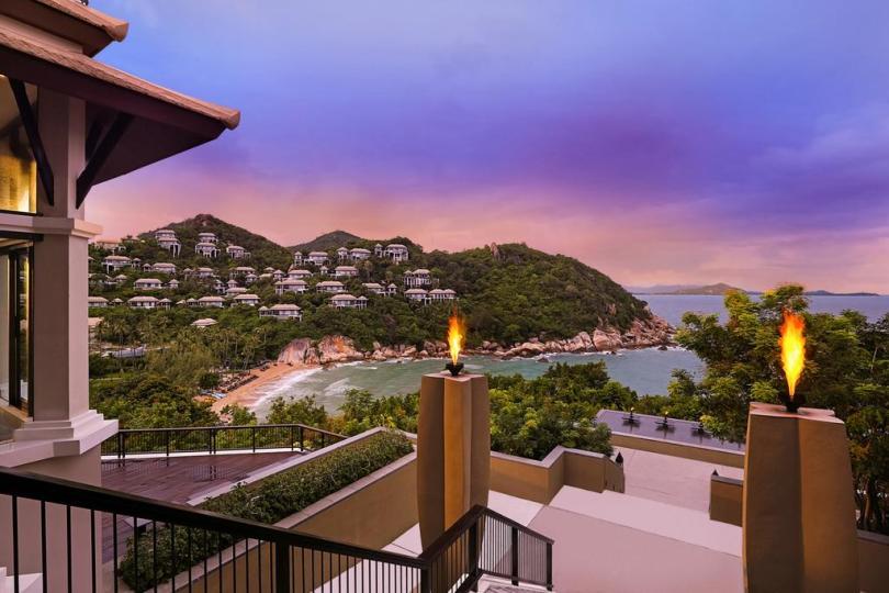فنادق تايلند